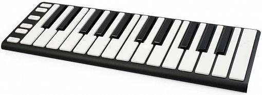 MIDI-клавиатура CME Xkey Black